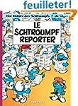 Les Schtroumpfs, tome 22 : Le Schtrou...