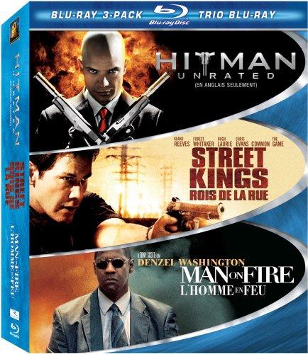Street Kings Cast and Crew   TVGuide.com