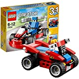 LEGO Creator 31030: Red Go-Kart