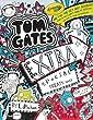 Tom Gates: Extra Special Treats ( . . . not) (Tom Gates series Book 6)