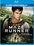 The Maze Runner  (Bilingual) [Blu-ray]