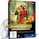 Software - Die Sch�ne und das Biest: - Phantastische Artworks mit Matthias Schwaighofer