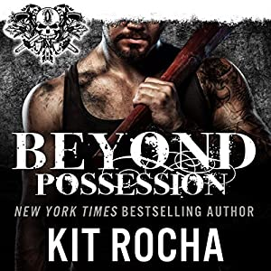 Beyond Possession Audiobook