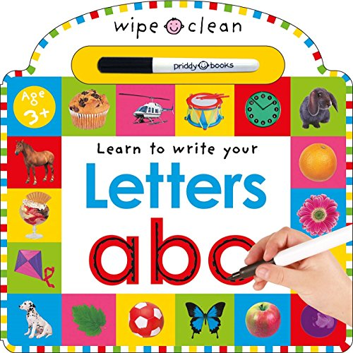 Wipe-Clean-Letters-Wipe-Clean-Learning-Books