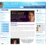 Psychic Medium Cassandra Blizzard's SOul ALIVE Blog