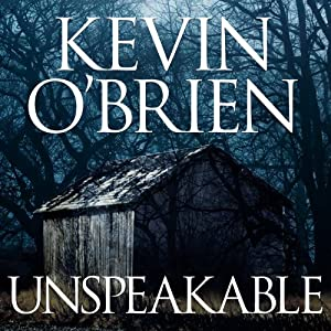 Unspeakable Audiobook