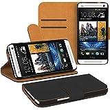 PREMIUM - Book-Style Case für - HTC Desire 500 - Wallet