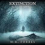 Extinction: The Divine, Book 7 | M.R. Forbes