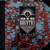 Big Country - Chance/the Tracks Of My Tears