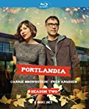 Portlandia: Season 2 [Blu-ray] [2011] [US Import]