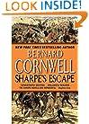 Sharpe's Escape (Richard Sharpe's Adventure Series #10)