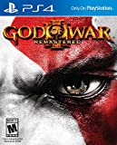 God of War 3 Remastered - PlayStation 4