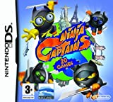 Ninja Captains (Nintendo DS)