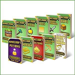Minecraft: Box Set Audiobook