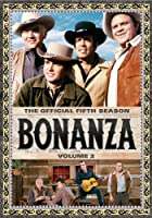 Bonanza The Official Fifth Season Two by Spelling Entertainme
