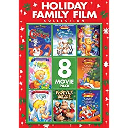 Family Holiday 8 Pack