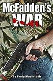 img - for McFadden's War book / textbook / text book