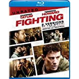 Fighting [Blu-ray] ~ Channing Tatum