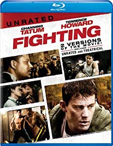 Fighting [Blu-ray]