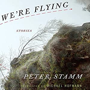 We're Flying Audiobook