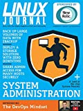 Linux Journal November 2014 (English Edition)