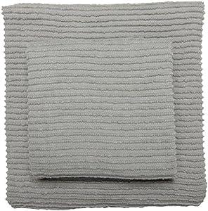 Now Designs Ripple Kitchen Towel London Grey Home Kitchen