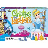 61gJshgXlKL. SL160  Chutes and Ladders Disney Princess