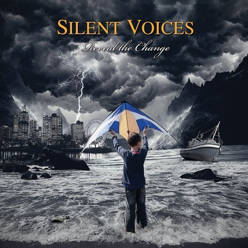 Reveal the Change by Silent Voices (2013) Audio CD