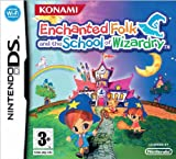 Enchanted Folk And The School Of Wizardry (Nintendo DS)