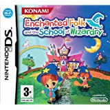 Enchanted Folk And The School Of Wizardry (Nintendo DS)by Konami