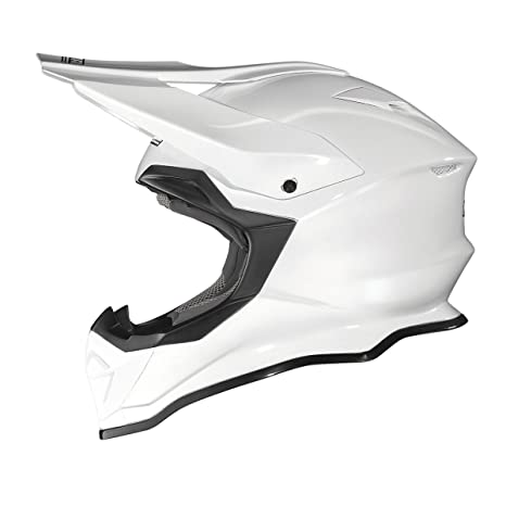 NOLAN - Casque N53 Smart Blanc