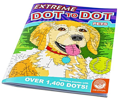 Extreme Dot to Dot: Pets Game - 1