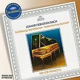 Variations Goldberg - Concerto Italien