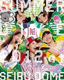 「ももクロ夏のバカ騒ぎ SUMMER DIVE 2012 西武ドーム大会」 LIVE BD-BOX [Blu-ray]