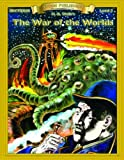 The War of the Worlds (Bring the Classics to Life: Level 3)