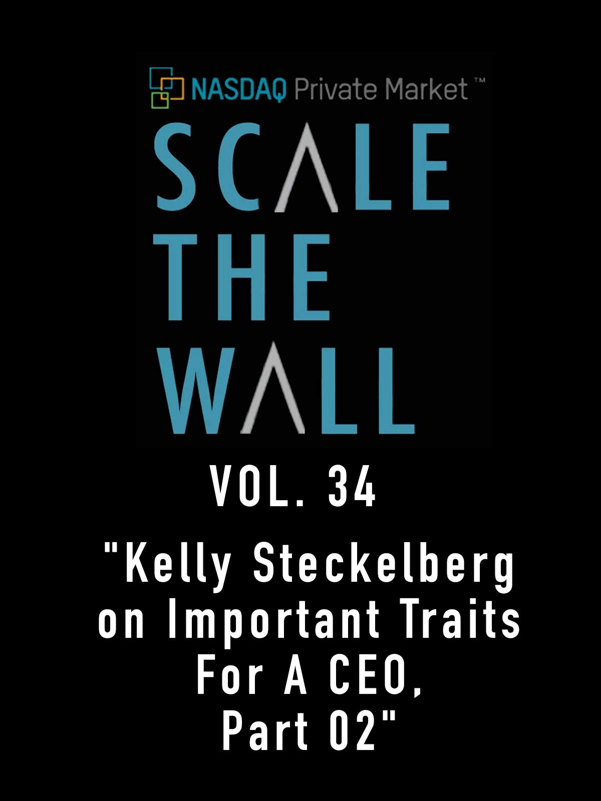 Scale the Wall Vol. 34