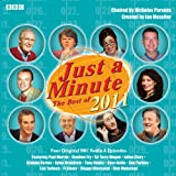 Just A Minute: The Best Of 2011 (BBC Audio)