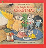 The Night Before Christmas (A Golden Book)