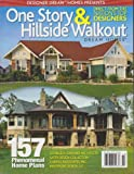 img - for Designer Dream Homes Presents One Story & Hillside Walkout Dream Homes Magazine (Summer 2012) book / textbook / text book