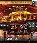 Star Wars The Old Republic 14,500 Car...