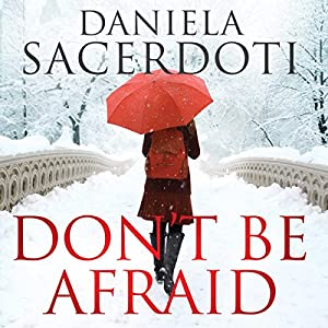 Don't Be Afraid Audiobook