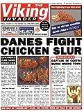 Viking Invader (Newspaper Histories)