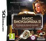 echange, troc Enigmes et objets cachés : Magic Encyclopedia 2