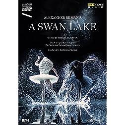 Alexander Ekman: A Swan Lake