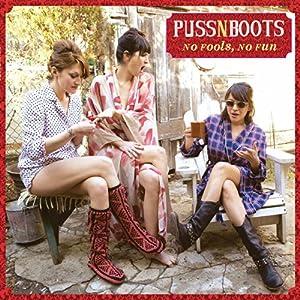 No Fools, No Fun (Amazon Exclusive - 2 Track Bonus Version)