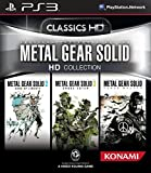 METAL GEAR SOLID HD COLLECTION PS3 EN PEGI EU