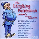 The Laughing Policeman: Vintage Children's Favourites