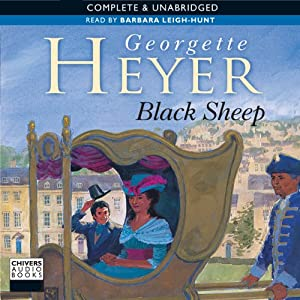 Black Sheep | [Georgette Heyer]