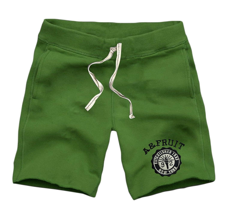 T&Mates Fashion Mens Sports Casual Jogger Loose Harem Pants Casual Shorts