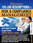 Discover 100 Job Descriptions in Risk...